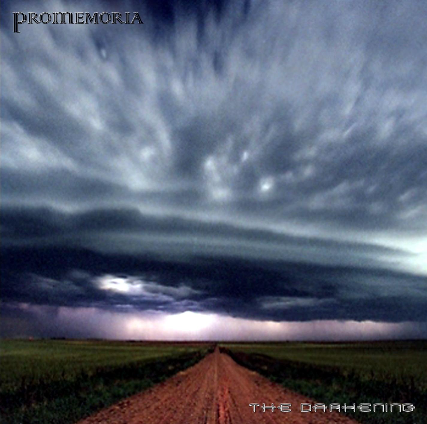 The Darkening  2007
