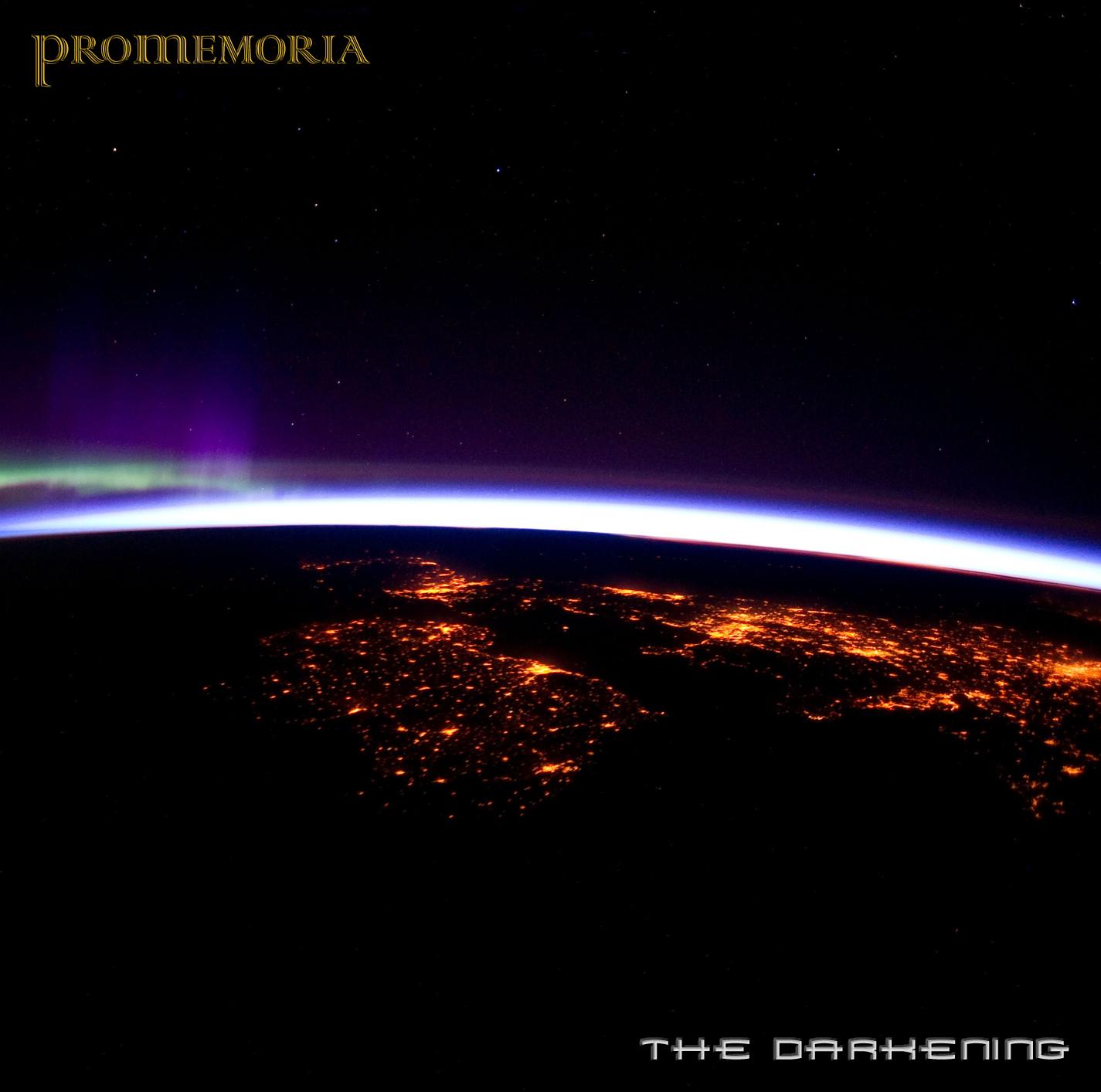 The Darkening  rem 2010